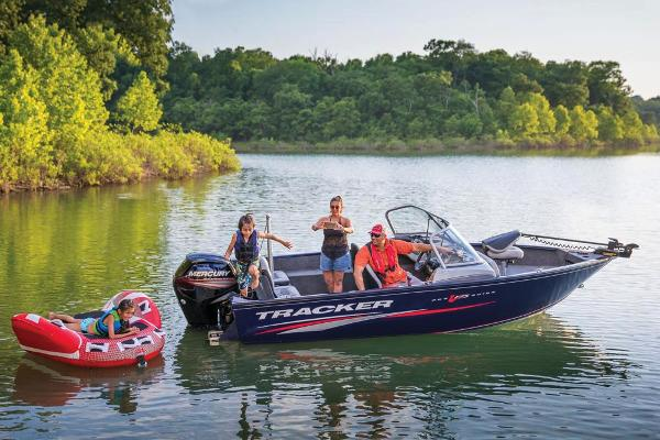 2019 Tracker Boats boat for sale, model of the boat is Pro Guide V-175 Combo & Image # 17 of 41