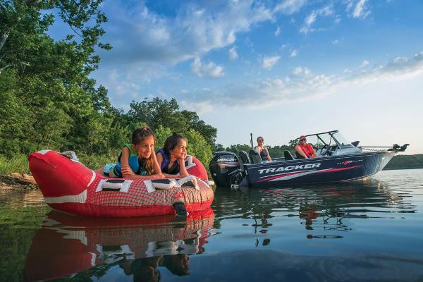 2019 Tracker Boats boat for sale, model of the boat is Pro Guide V-175 Combo & Image # 24 of 41
