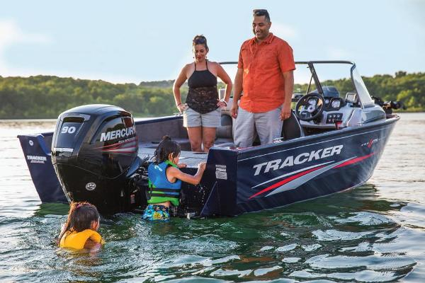 2019 Tracker Boats boat for sale, model of the boat is Pro Guide V-175 Combo & Image # 27 of 41