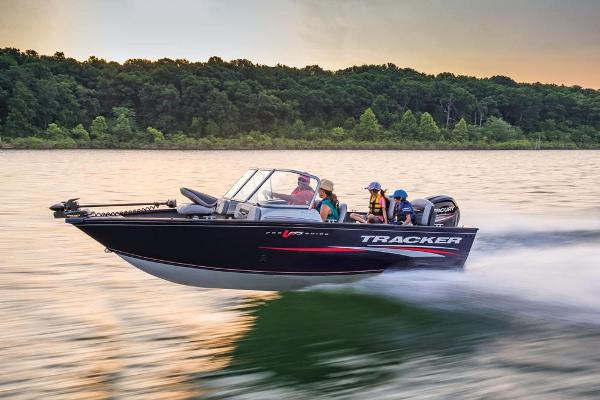 2019 Tracker Boats boat for sale, model of the boat is Pro Guide V-175 Combo & Image # 9 of 21