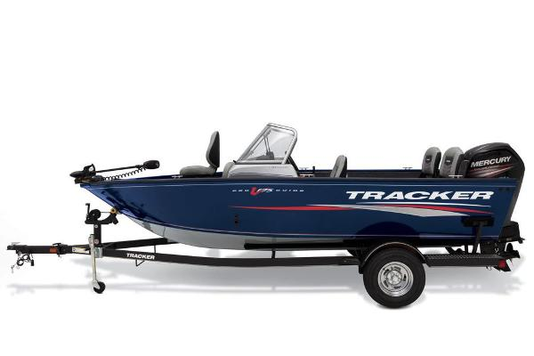 2019 Tracker Boats boat for sale, model of the boat is Pro Guide V-175 Combo & Image # 4 of 21