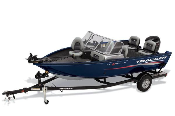 2019 Tracker Boats boat for sale, model of the boat is Pro Guide V-175 Combo & Image # 1 of 21
