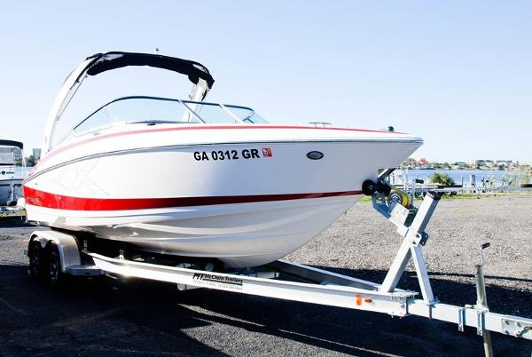2013 Regal 2500 Bowrider