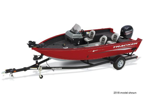 2019 TRACKER PRO GUIDE V 175 SC for sale
