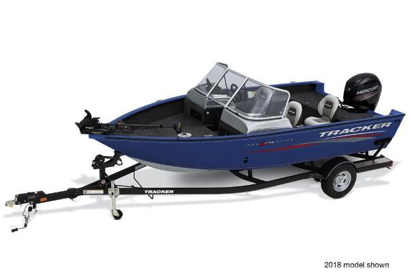 2019 TRACKER BOATS PRO GUIDE V 175 WT for sale