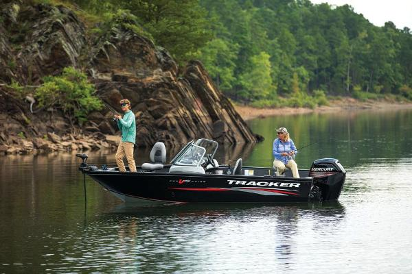 2019 Tracker Boats boat for sale, model of the boat is Pro Guide V-175 WT & Image # 3 of 20