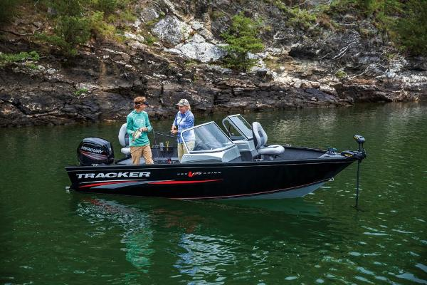 2019 Tracker Boats boat for sale, model of the boat is Pro Guide V-175 WT & Image # 4 of 20