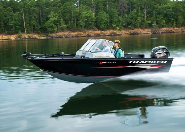 2019 Tracker Boats boat for sale, model of the boat is Pro Guide V-175 WT & Image # 10 of 20
