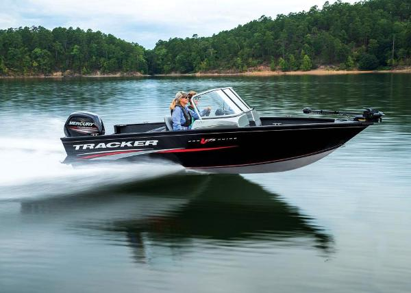 2019 Tracker Boats boat for sale, model of the boat is Pro Guide V-175 WT & Image # 11 of 20