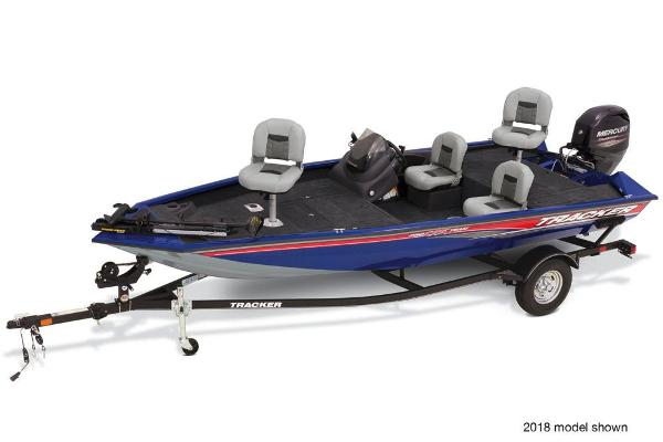 2019 TRACKER PRO TEAM 175 TF for sale