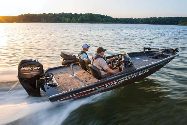 2019 Tracker Boats boat for sale, model of the boat is Pro Team 175 TF & Image # 3 of 56