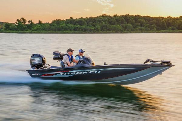 2019 Tracker Boats boat for sale, model of the boat is Pro Team 175 TF & Image # 4 of 56