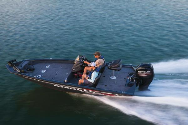 2019 Tracker Boats boat for sale, model of the boat is Pro Team 175 TF & Image # 11 of 56