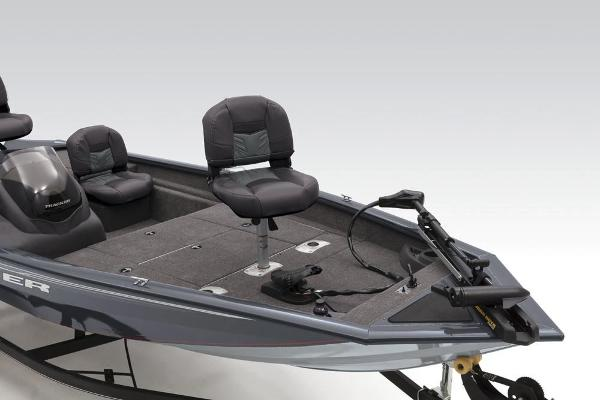 2019 Tracker Boats boat for sale, model of the boat is Pro Team 175 TF & Image # 21 of 56