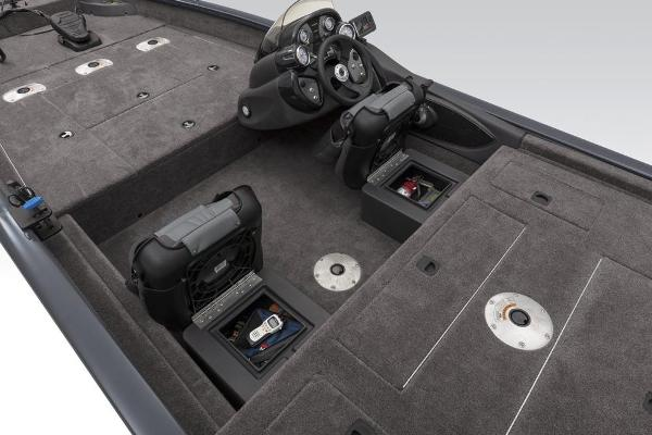2019 Tracker Boats boat for sale, model of the boat is Pro Team 175 TF & Image # 29 of 56