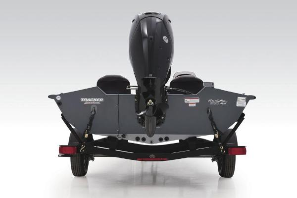 2019 Tracker Boats boat for sale, model of the boat is Pro Team 175 TF & Image # 46 of 56