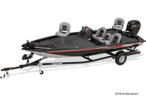 2019 TRACKER BOATS PRO TEAM 190 TX TOURNAMENT EDITION for sale