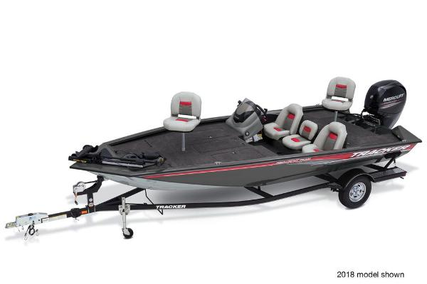 2019 TRACKER BOATS PRO TEAM 195 TXW for sale