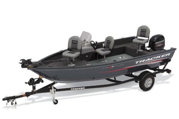 2019 Tracker Boats boat for sale, model of the boat is Super Guide V-16 SC & Image # 17 of 24