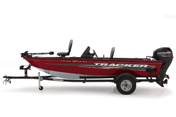 2019 Tracker Boats boat for sale, model of the boat is Super Guide V-16 SC & Image # 19 of 24