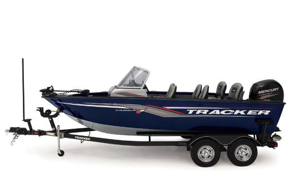 2019 Tracker Boats boat for sale, model of the boat is Targa V-18 Combo & Image # 65 of 82