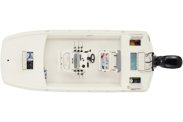 2021 Mako boat for sale, model of the boat is Pro Skiff 19 CC & Image # 19 of 54