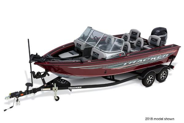 2019 TRACKER BOATS TARGA V 19 COMBO for sale