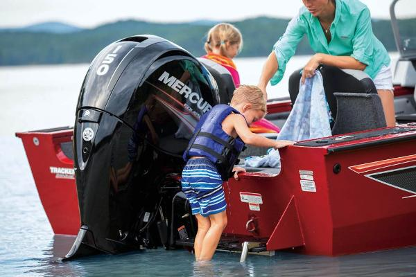 2019 Tracker Boats boat for sale, model of the boat is Targa V-19 Combo & Image # 6 of 51