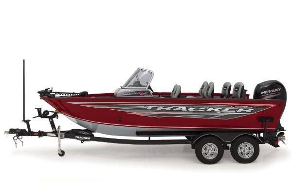 2019 Tracker Boats boat for sale, model of the boat is Targa V-19 Combo & Image # 9 of 51