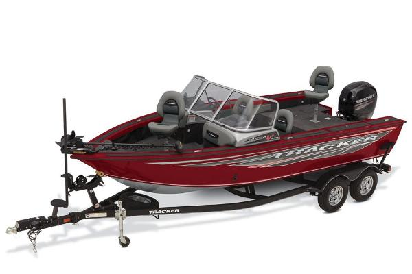 2019 Tracker Boats boat for sale, model of the boat is Targa V-19 Combo & Image # 1 of 51