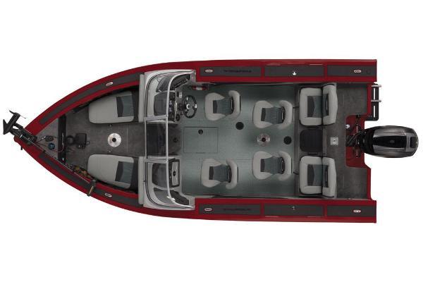 2019 Tracker Boats boat for sale, model of the boat is Targa V-19 Combo & Image # 11 of 51