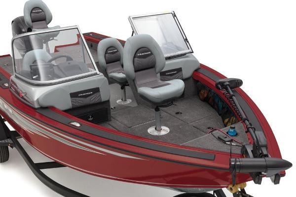 2019 Tracker Boats boat for sale, model of the boat is Targa V-19 Combo & Image # 13 of 51