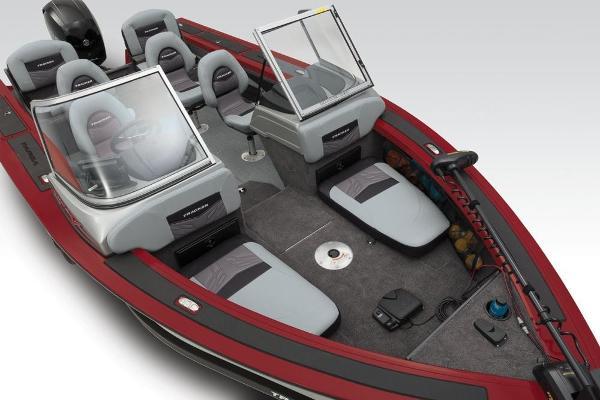 2019 Tracker Boats boat for sale, model of the boat is Targa V-19 Combo & Image # 14 of 51