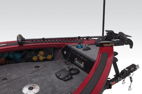 2019 Tracker Boats boat for sale, model of the boat is Targa V-19 Combo & Image # 15 of 51