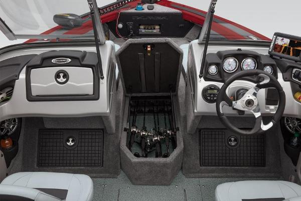 2019 Tracker Boats boat for sale, model of the boat is Targa V-19 Combo & Image # 22 of 51