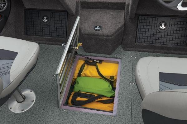 2019 Tracker Boats boat for sale, model of the boat is Targa V-19 Combo & Image # 32 of 51