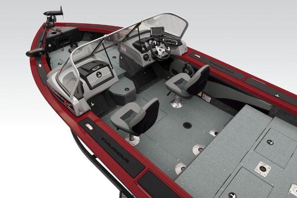 2019 Tracker Boats boat for sale, model of the boat is Targa V-19 Combo & Image # 33 of 51