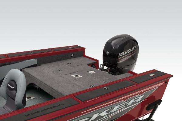 2019 Tracker Boats boat for sale, model of the boat is Targa V-19 Combo & Image # 35 of 51