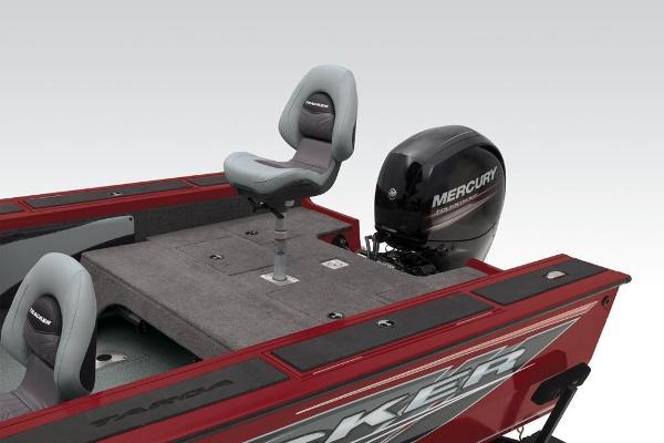 2019 Tracker Boats boat for sale, model of the boat is Targa V-19 Combo & Image # 36 of 51
