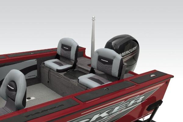 2019 Tracker Boats boat for sale, model of the boat is Targa V-19 Combo & Image # 37 of 51