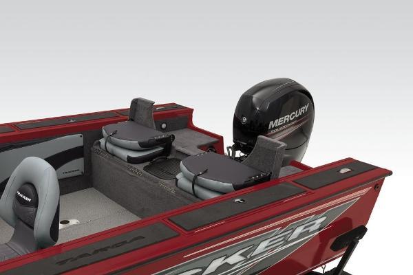 2019 Tracker Boats boat for sale, model of the boat is Targa V-19 Combo & Image # 38 of 51