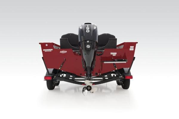 2019 Tracker Boats boat for sale, model of the boat is Targa V-19 Combo & Image # 49 of 51