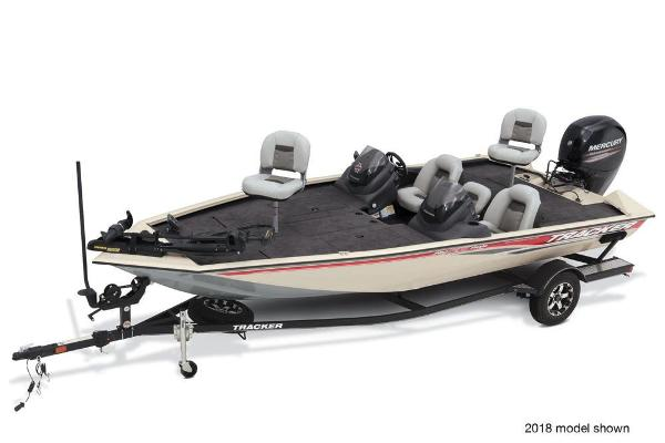 2019 TRACKER BOATS PRO TEAM 195 TXW TOURNAMENT EDITION for sale