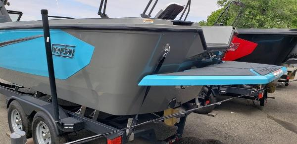 2019 Bayliner boat for sale, model of the boat is WT Surf & Image # 2 of 3