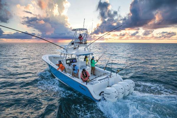 2019 MAKO 414 CC SPORTFISH EDITION for sale