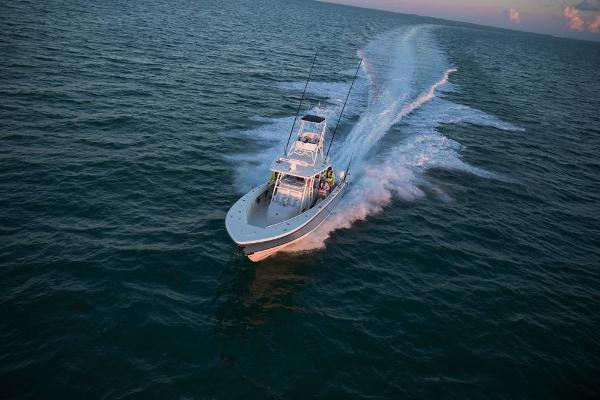 2020 Mako boat for sale, model of the boat is 414 CC Sportfish Edition & Image # 11 of 60