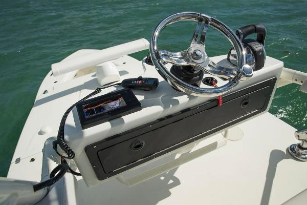 2020 Mako boat for sale, model of the boat is 414 CC Sportfish Edition & Image # 19 of 60