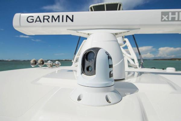 2020 Mako boat for sale, model of the boat is 414 CC Sportfish Edition & Image # 24 of 60
