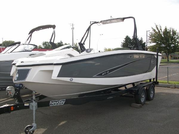 2019 BAYLINER WT2 for sale