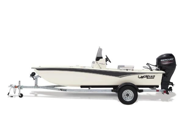 2019 Mako boat for sale, model of the boat is Pro Skiff 15 CC & Image # 16 of 44